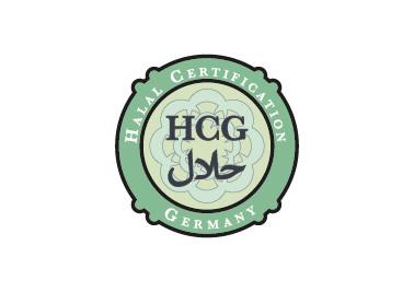 Halal Logo Certificate