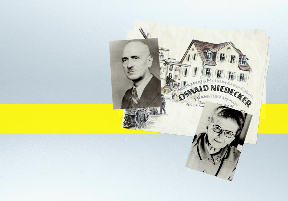 Postcards from Niedecker