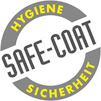 SAFE-COAT Badge