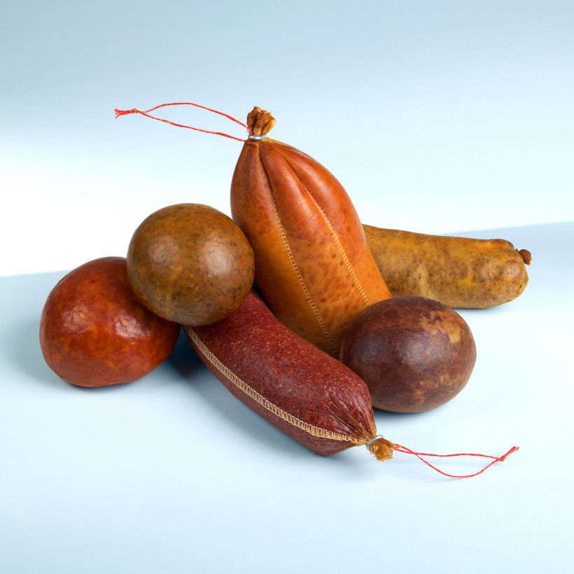Sausage bladders