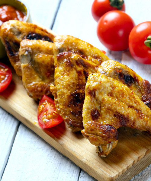 poly industry poultry product