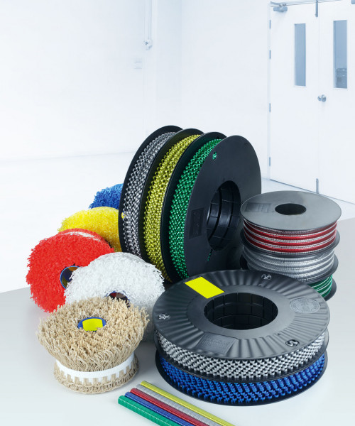 poly product consumables