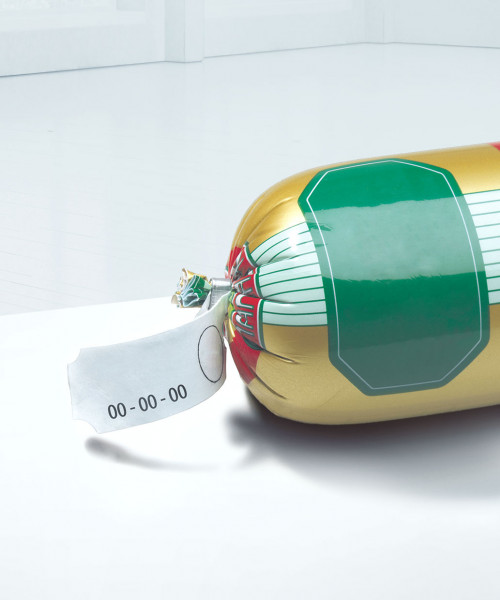 poly product labels