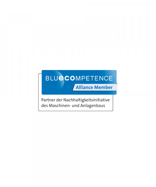 Logo Blue Competence