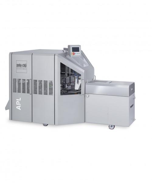 Poly-clip System Automatische Geflügel-Verpackungsmaschine APL