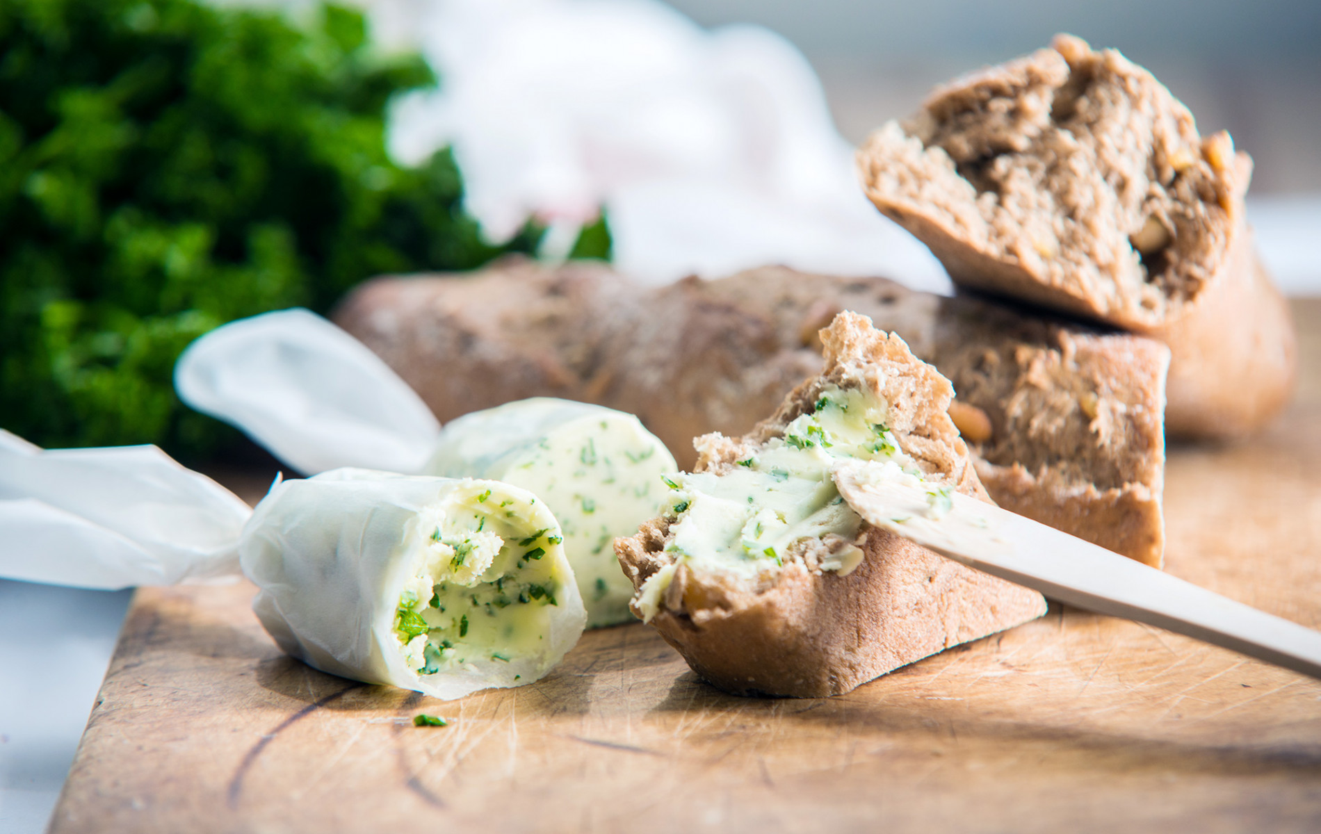 Other Food Herb Butter
